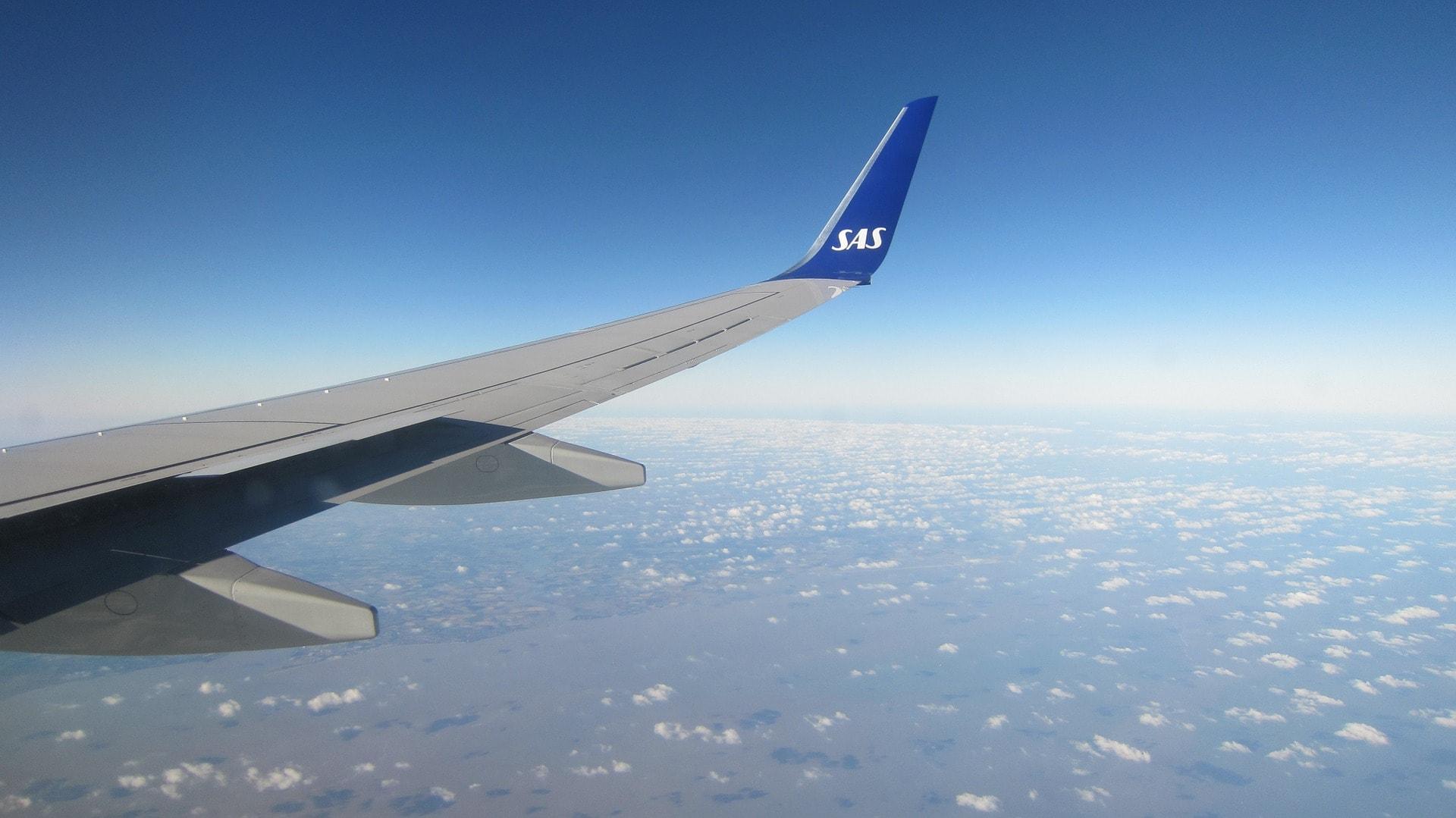 flygskam ist ein großer Trend in Skandinavien