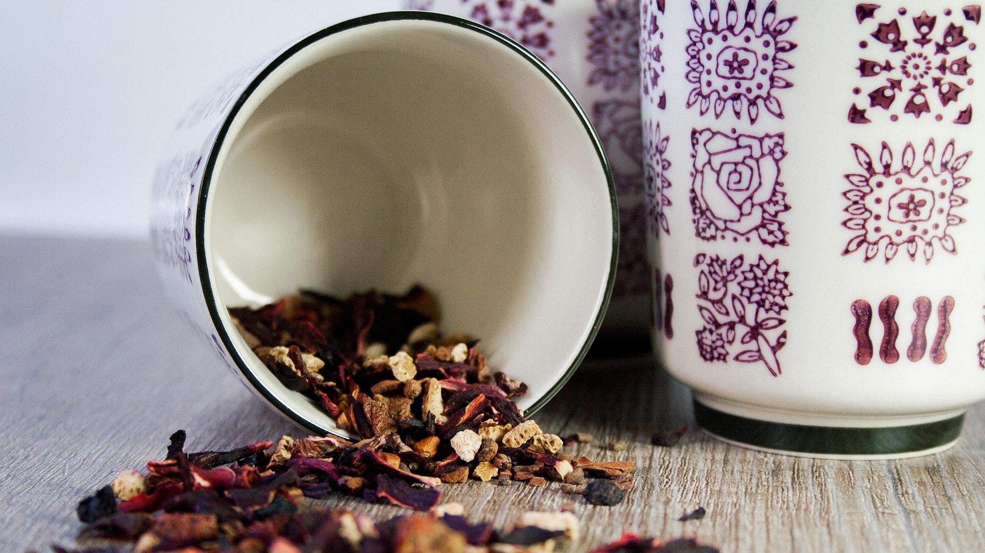 Gut abmessen lassen sich die Zutaten von schwedischen Rezepten mit einer Kaffeetasse, die 200ml enthält.